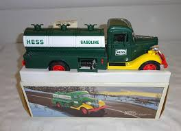 HESS TRUCK ~ The First Hess Truck Toy Bank NMIB Works! | #1831151922 Amazoncom 1972 Rare Hess Toy Gasoline Oil Truck Toys Games 2016 Dragster Jackies Store And Helicopter 2006 By Shop The Truck Is Here Its A Drag Njcom Parents Teachers Can Use New To Teach Stem Reveals The Mini Collection For 2018 Newsday 2008 Hess Truck And Front Loader New In Box 1500 Release 3 Toy Collections In Mark 85th 2017 Dump 2004 Miniature Tanker