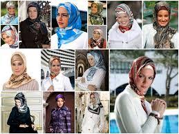 comment mettre le le foulard turque le guide du