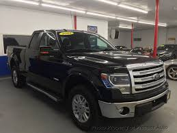 2014 Used Ford F-150 LARIAT At Premier Auto Serving Palatine, IL ... 2014 Ford F150 Vs 2015 New Svt Raptor Special Edition Otocarout Doing The Math On New Cng The Fast Lane Truck Used One Owner Crfx Crfd 4x4 Like New At F350 Super Duty Overview Cargurus 4 Lift Kit Interview Brian Bell Tremor Styling Shdown Trend