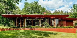 100 Cantilever Homes Top 16 Frank Lloyd Wright Houses You Can Tour Incollect