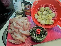 comment cuisiner des artichauts comment cuisiner les artichauts awesome aiguillettes de poulet aux