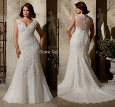 wedding dresses plus size with lace sleeves prom dress wedding