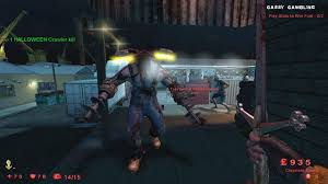 Killing Floor Console Commands Ip by Killing Floor Halloween Fright Yard Tripwire Interactive Forums