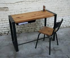 bureau metal bois bureau metal bois bureau bureau metal bureau bureau metal bois