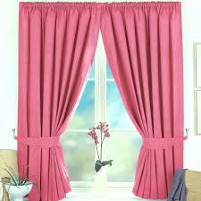 White Sheer Curtains Target by Decorating White Blackout Curtains Target With Silver Curtain Rod