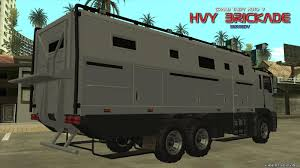 Trucks For GTA San Andreas: 409 Truck For GTA San Andreas / Page 17