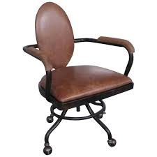 Industrial Style Office Chair For Sale At 1stdibs