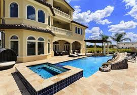 Florida Vacation Rentals for Golfers
