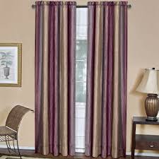 curtain jcpenney window curtains coral bedroom curtains