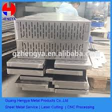 Decorative Sheet Metal Banding by Sheet Metal Types Sheet Metal Types Suppliers And Manufacturers