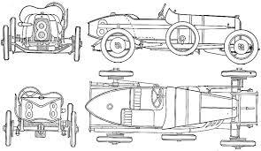 woodworking plans blueprints toy car pdf plans