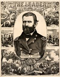 Ulysses S Grant And His Battles