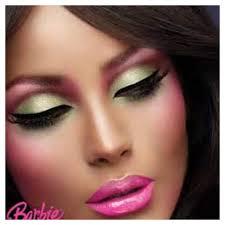 MAC Barbie Makeup Barbie Pinterest Barbie Makeup Makeup And Lips