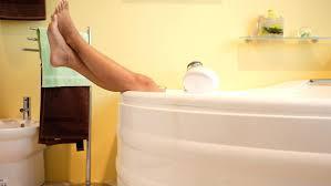 vereinbarung treffen wie mieter zu einem neuen bad