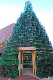 Decorative Lobster Traps Large by Building The Lobster Trap Christmas Tree Gloucesterma