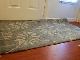 domestic domain how to make your rug a non slip rug