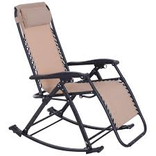 Outsunny Folding Recliner Chair Outdoor Lounge Rocker Zero-Gravity ... Outdoor High Back Folding Chair With Headrest Set Of 2 Round Glass Seat Bpack W Padded Cup Holder Blue Alinium Folding Recliner Chair With Headrest Camping Beach Caravan Portable Lweight Camping Amazoncom Foldable Rocking Wheadrest Zero Gravity For Office Leather Chair Recliner Napping Pu Adjustable Outsunny Recliner Lounge Rocker Zerogravity Expressions Hammock Zd703wpt Black Wooden Make Up S104 Marchway Chairs The Original Makeup Artist By Cantoni