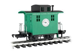 caboose l rolling stock bachmann trains store