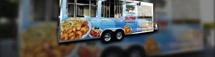 100 Food Truck Dimensions TRAILER SIZES Custom S Concession Nation Custom