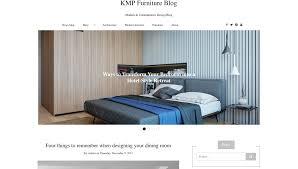 100 Contemporary Design Blog Top 10 Modern Furniture S Top 10 Modern