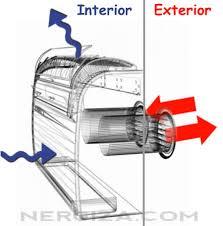 Como Fabricar Conductos Para Aire Acondicionado O Ventilación YouTube