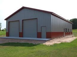 Sweet Home Building Quality Pole Barns Pole Buildings Plus Storage