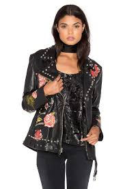 lpa jacket 58 in black revolve