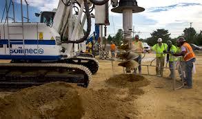 Advanced Concrete Solutions Houston Tx by Soilmec North America