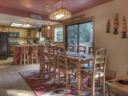 Dining Room Pool Table Combo Canada by Fantastic Kings Beach Cabin Pool Table Ho Vrbo