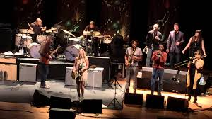 Tedeschi Trucks Band - Don't Know What It Means (13.11.2015 ...