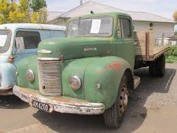 File:1952ish Commer Five Ton Truck (8258579867).jpg - Wikimedia Commons