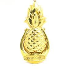 Pineapple Door Knocker Pineapple Door Knocker Pineapple Door