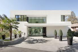 104 Home Architecture House M Monovolume Design Archdaily