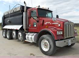 1999 Kenworth W900 Dump Truck   Item L6305   SOLD! April 28 ... Kenworth W900 Triaxle Dump Dipaolo Trucking Chris Flickr 2016 Truck 2008 Quad Axle For Sale By Online Auction 1984 Dump Truck Item Dd9361 Sold May 25 C Lot 1981 Kenworth 10 Yard Dump Truck Proxibid Auctions Blueprints Trucks V10 Mod American Simulator Mod Ats 2005 Ta Steel For Sale 2806 2012 Ayr On And Trailer