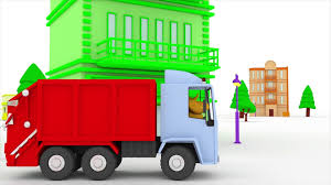Learn Colors With Garbage Truck And Dino The Dinosaur | Educational ... Garbage Pickup City Of Springfield Minnesota Truck On The Street Royalty Free Cliparts Vectors And Driver Waving Cartoon Digital Art By Aloysius Patrimonio Dump Vector Arenawp Trucks Clip 30 Clipart Download Best On Stock Illustrations Cartoons Getty Images 28 Collection High Quality Free Car Truck Waste Green Cartoon Garbage 24801772 Yellow Handpainted