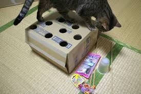 Unfinished Game Handmade Whack A Mole