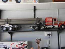 King Hauler-56301-Already Built-R/C Tamiya 1/14 Scale Truck With ... Crossrc Tractor Trailer T004 112 Cro90010 Cross Rc Trucks Youtube Rc With Trailers Carson 114 2axle Dolly Rigid Gigaliner Semi Truck Lego 3d Printed Chassis Scaler Crawler Leaf Springs Tamiya Scania R620 6x4 Highline Model Kit 56323 Aussie And Piggytaylor Trucks Scale Kiwimill News Double Trouble 2 Alinum Dually 19 Wheels Pin By Radio Control On Cars Pinterest Boat Cars Adventures Knight Hauler 114th