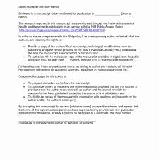 How To Write A Cover Letter Sample New Apa Cover Letter Elegant Ieee