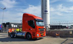 Vos Logistics Expands LNG Truck Fleet | LNG World News Lng Supported In The Netherlands Gazeocom Cryogenic Vaporizers And Plants For Air Gases Cryonorm Bv Natural Gas Could Dent Demand Oil As Transportation Fuel 124 China Foton Auman Truck Model Tractor Ebay High Quality Storage Tank Sale Thought Ngvs What Is Payback Time Fileliquid Natural Land Finlandjpg Calculating Emissions Benefits Go With Gas Trading Oil Truck Lane Vehicle Wikipedia Blu Signs Oneyear Rental Contract Of Flow Trailer Saltchuk Paccar Bring New Lngpowered Trucks To Seattle Area