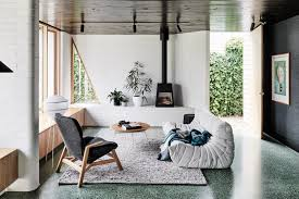 100 Interior Designs Of Houses Brunswick West House Design By Taylor Knights Architects