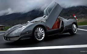car uk new Modified Fast Cars Wallpaper