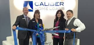Caliber Home Loans Inc Celebrates the Grand Opening of its