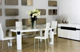 Modern Dining Room Sets Canada by Dining Room Satisfying Modern Oval Dining Room Table Appealing
