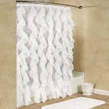 Brylane Home Bathroom Curtains by Purple Shower Curtains For Less Overstock Com Vibrant Fabric