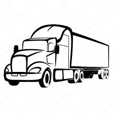 Truck Symbol — Stock Vector © Fxm73 #59099353 Semi Truck Outline Drawing Vector Squad Blog Semi Truck Outline On White Background Stock Art Svg Filetruck Cutting Templatevector Clip For American Semitruck Photo Illustration Image 2035445 Stockunlimited Black And White Orangiausa At Getdrawingscom Free Personal Use Cartoon Transport Dump Stock Vector Of Business Cstruction Red Big Rig Cab Lazttweet Clkercom Clip Art Online Trailers Transportation Goods