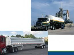 100 Trillium Trucking
