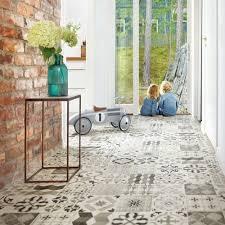 61 best Patterned Vinyl Flooring images on Pinterest