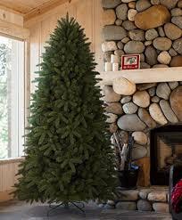 Tree Classics Classic Fraser Fir Artificial Christmas Tree 45 Feet