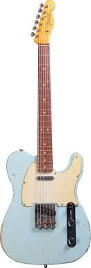 Fender Custom Shop Vintage Spec 1963 Telecaster Relic