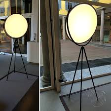 Target Tripod Floor Lamp With Drum Shade by Interior Tripod Floor Lamp Faedaworks Com